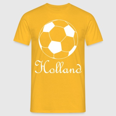Holland - Herre-T-shirt