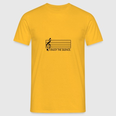 6061912 118864927 Music - Men's T-Shirt