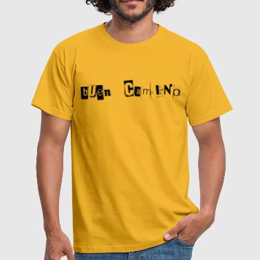Buen Camino - Men's T-Shirt