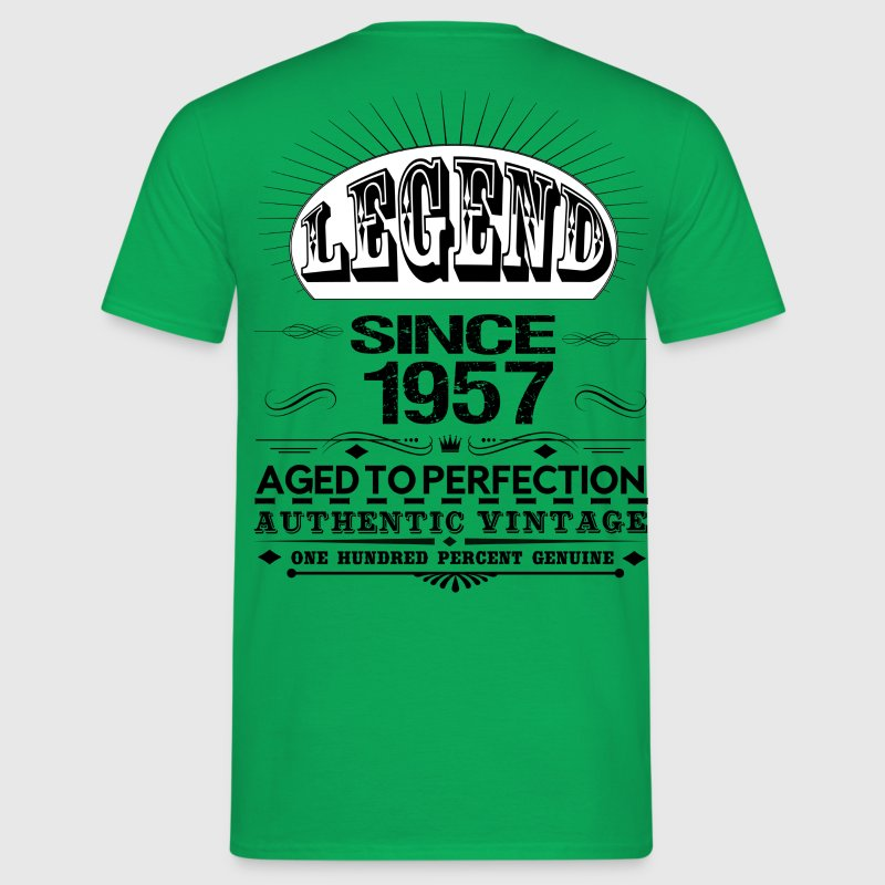 LEGEND SINCE 1957 - Men's T-Shirt