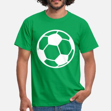 Football 5 - Men's T-Shirt