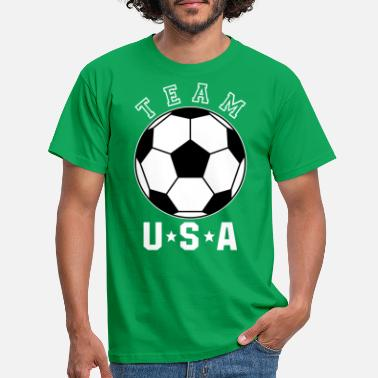 Team Usa Team Usa - T-shirt Homme