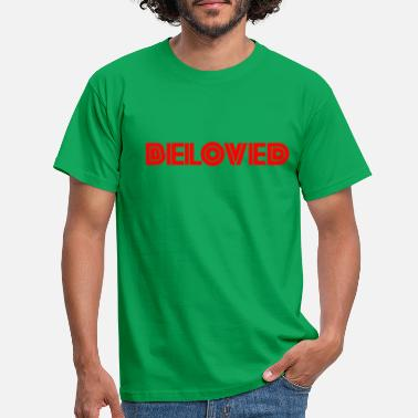 Neues Testament BELOVED - Männer T-Shirt
