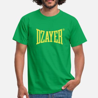 Dzayer - T-shirt Homme