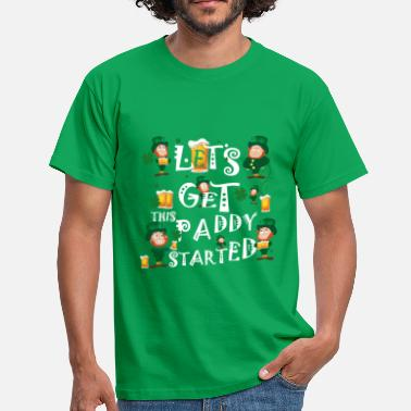 196eb53d Shop St Patricks Day T-Shirts online | Spreadshirt
