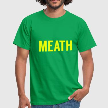Gaelic MEATH - Men's T-Shirt