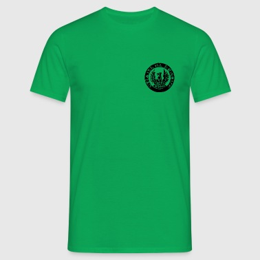 Irish Republican Phoenix - T-skjorte for menn