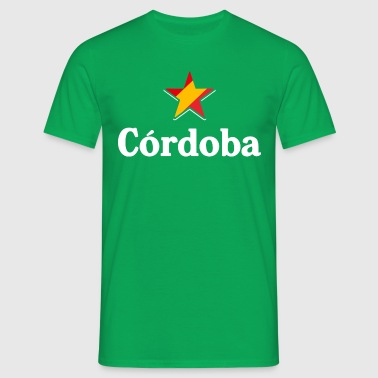 Cordoba (dark) - Men's T-Shirt