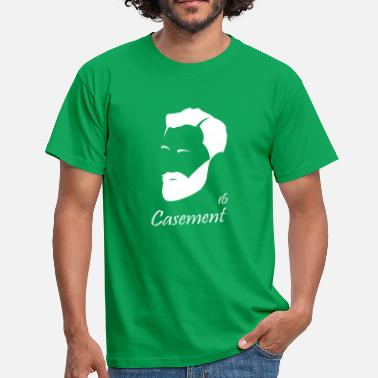 1916 Irish & Proud Rising 1916 Roger Casement  - Men's T-Shirt