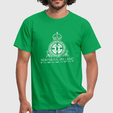 Ulster Northern Ireland - Men's T-Shirt
