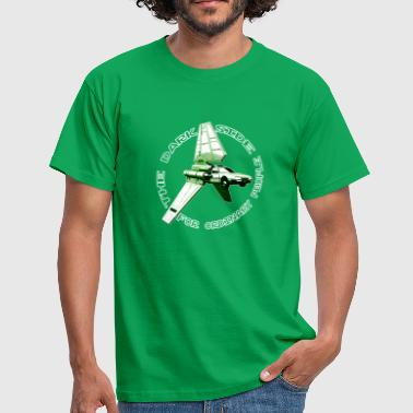 shuttle cx ordinary Green - T-shirt Homme