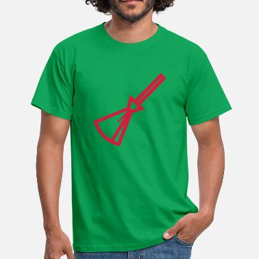 Wicca Brooms Brooms Wicca Wicca! - Männer T-Shirt