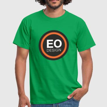 Edvin Conception EO - T-shirt Homme