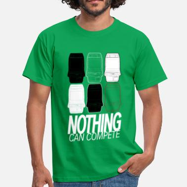 Arcades Nothing can Compete - T-shirt Homme