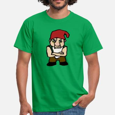 Dwarfs dwarf - Men's T-Shirt