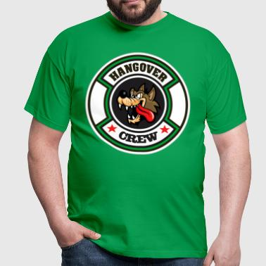 St Patricks Day Hangover Party - Männer T-Shirt