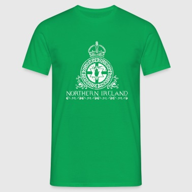 Northern Ireland - Men's T-Shirt
