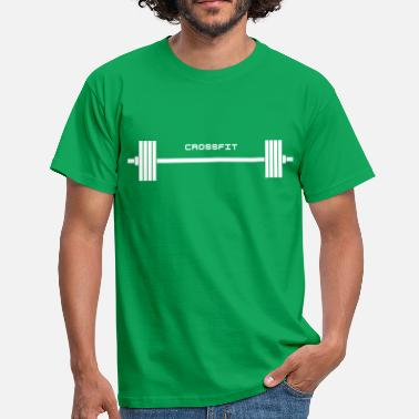 Barbell Barbell - Camiseta hombre