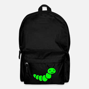 Caterpillar caterpillar - Backpack