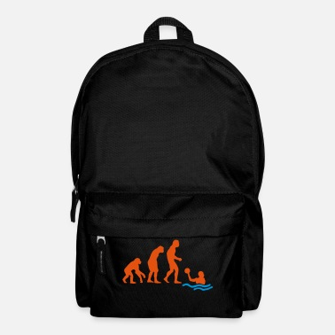 Evolution evowaterpolo2kl - Backpack