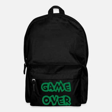 Game Over Game Over - Sac à dos