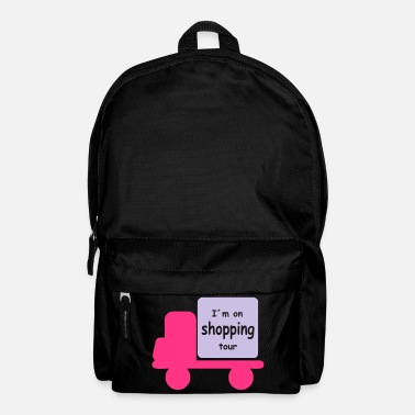 Humour humour - Backpack