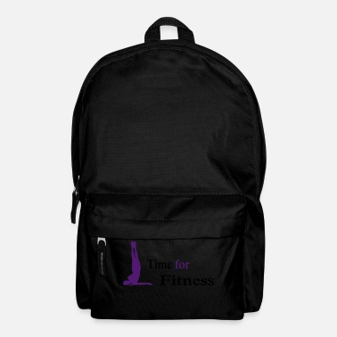 Fitness fitness - Backpack