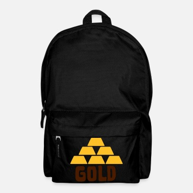 Gold Gold - Backpack