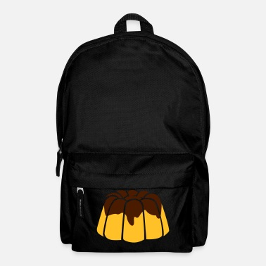 Pudding Pudding - Backpack