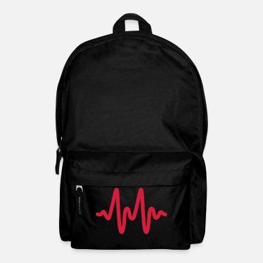 Heart Rate heart rate - Backpack
