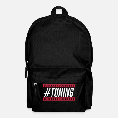 Tuning #Tuning - Backpack