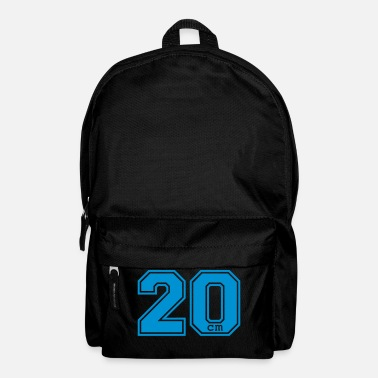 Motto twenty - 20 - Backpack