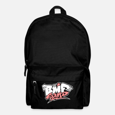 Bmf Squad - Backpack