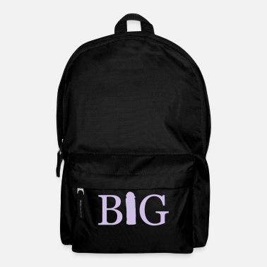Big big - Sac à dos