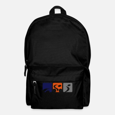 TriTalk Icons - Backpack