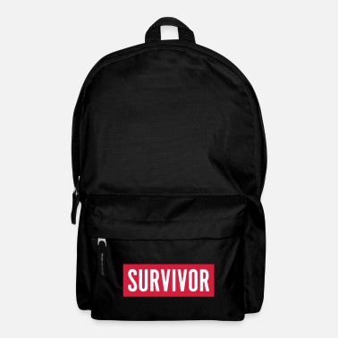 Survivor Survivor - Backpack