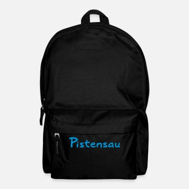 Pistensau Pistensau - Backpack