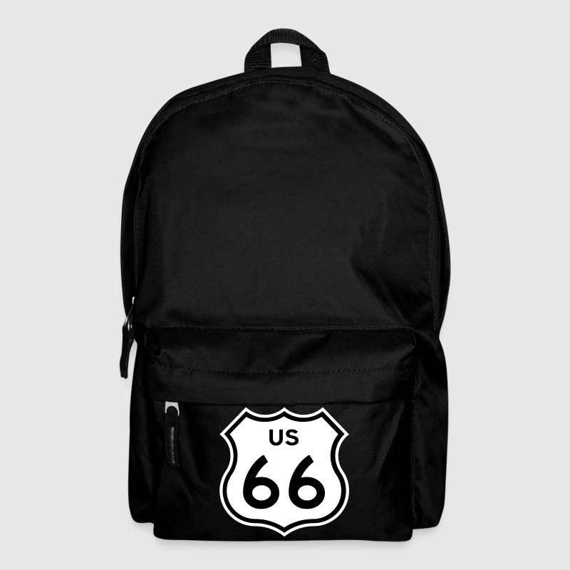 Route 66 - Backpack