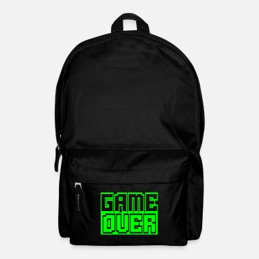 Game Over game over II - Mochila