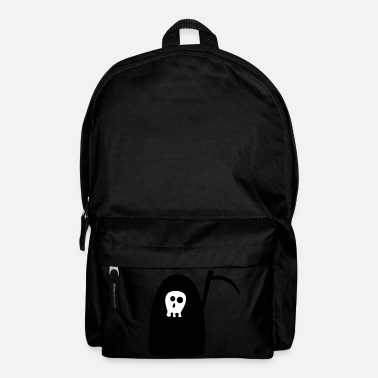 Death Death - Backpack