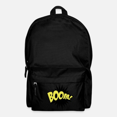Explosion explosion - Backpack