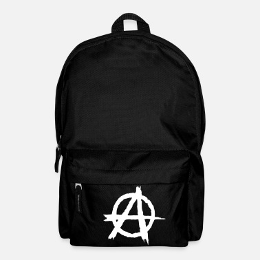 Anarchy - Backpack