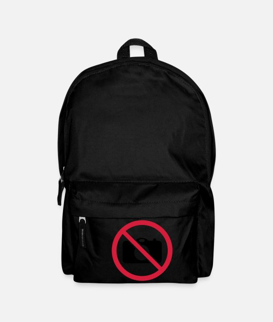 Artist Bags & Backpacks - No pictures! - Backpack black
