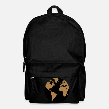 Earth Earth - Earth - Backpack