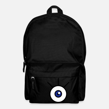Beady Eyes auge_3c - Backpack