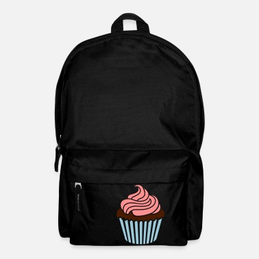 Cupcake Cupcake - Backpack