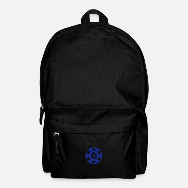 Frost frost flake - Backpack