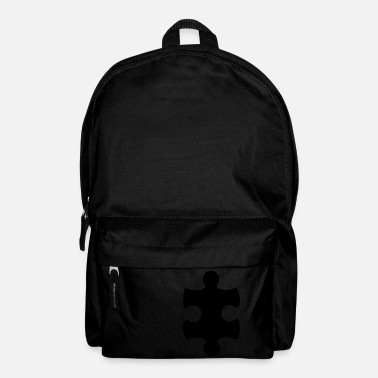 Piece Puzzle Piece - Backpack