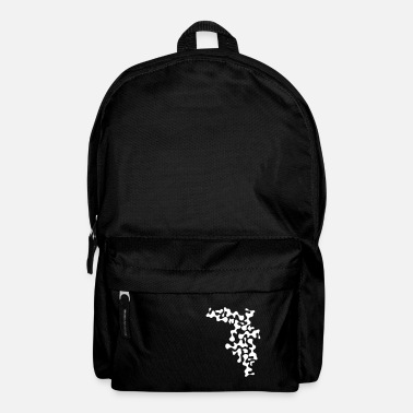 Plamy stains - Backpack