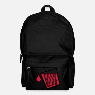 Design party team - Backpack